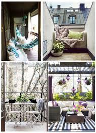 Balcony Design Ideas by 13 Small Balcony Design Ideas Style Barista