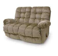 Cheap Comfortable Recliners Furniture Provide Extreme Comfort With Rocking Reclining Loveseat
