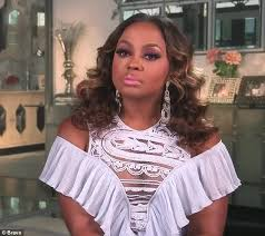 back of phaedra s hair phaedra parks has to refile for divorce from ex apollo daily