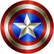 amazon captain america shield vinyl sticker decal sizes 4