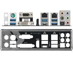 Z370 Specs Asrock Fatal1ty Z370 Gaming K6 Motherboard Specifications On
