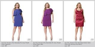 stylish plus size dresses for only 29 00 shipped free was 168