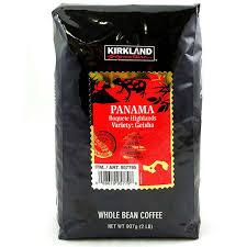 kirkland signature house blend coffee 2 lbs
