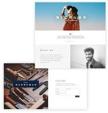 best home builder website design free website builder create a free website wix com