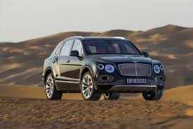 bentley singapore bentley created a super luxe suv specifically designed for