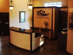 252 west salon u0026 spa hair salon providing centerville