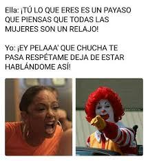 Memes Del Diablo - chikilla del diablo respete mamaguevaza jajajaja xd memes
