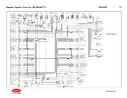 cummins ism wiring schematics dolgular com