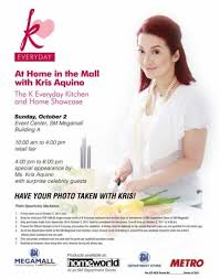 kris aquino kitchen collection kris aquino k everyday kitchen and home collection pskmc