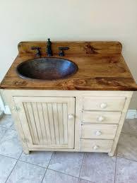 Rustic Bathroom Vanities Bathroom Vanity 36 Rustic Farmhouse Bathroom Vanity Fh1297