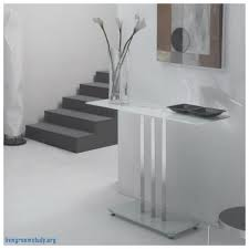 small glass console table console tables fresh small glass console tables small glass