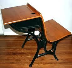 Vintage Desk Organizers School Desk School Desk Chairs School Desk Chair Back