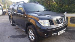 nissan sunny pickup used nissan navara pick up for sale motors co uk