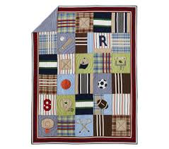 Pottery Barn Kids Twin Quilt Top 5 Baby Quilts By Pottery Barn Kids Ebay