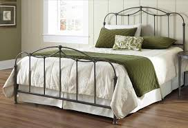 white metal bed frame queen yakunina info