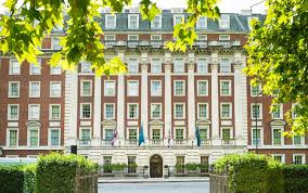 millennium hotel london mayfair hotels in mayfair london