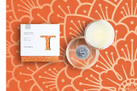thymes candles thymes studio collection bonbougie
