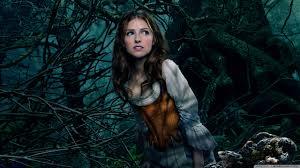 into the woods anna kendrick as cinderella hd desktop wallpaper