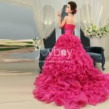 fuschia wedding dress fuschia wedding dresses wedding dresses