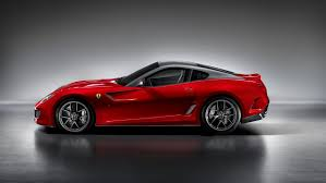 07 Gto Specs 2010 Ferrari 599 Gto Conceptcarz Com