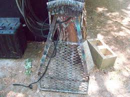 loc on tree stands for sale