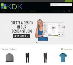 kdk u2013 screen printing embroidery and signs