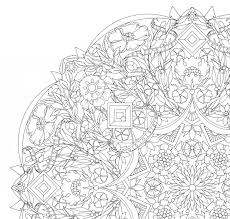 best kaleidoscope coloring pages 63 in coloring print with