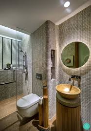 small bathroom design decorating tips hgtv powder room pictures
