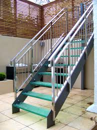 accessories wonderful outdoor stair railing designs design ideas