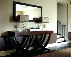 foyer table and mirror ideas foyer table and mirror set entryway table and mirror decor ideas