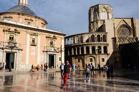 valencia nightlife guide valencia u0027s old town merges famous sights with street art u2013 the