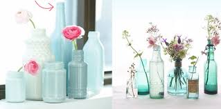 Bottle Vases Wholesale Aqua Flowers And Tablescapes Elizabeth Anne Designs The Wedding