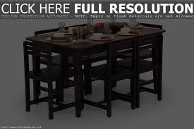 6 Seater Round Glass Dining Table Chair Prestine 6 Seater Dining Table Set And Chairs Img 8 6 Seater
