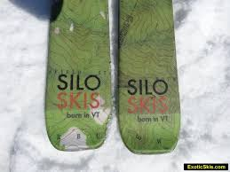 exoticskis com small and independent ski company ski tests and reviews