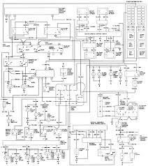 1999 ford explorer radio wiring diagram efcaviation com in 1995