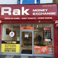 bureau de change 9eme rak currency exchange home