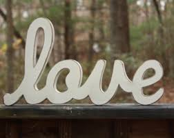 love decorations for the home love sign home decor wooden sign rustic wooden sign white love