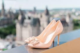 wedding shoes ottawa photography ottawa wedding and engagement