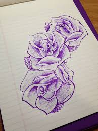 250 best tattoo old roses images on pinterest drawings