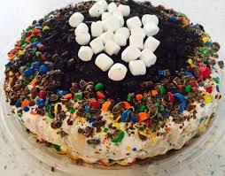ice cream cookie monster birthday cake yelp