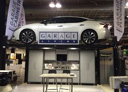 Home Design Shows by Come See Garage Living At The Calgary Home Design Show