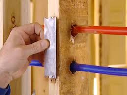 how does plumbing work how to install a pex plumbing system how tos diy