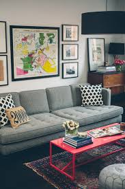 Living Room Grey Sofa by Cartography Art Prints Living Rooms Room And Coffee