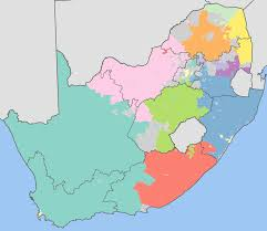 Map Of South Africa by File South Africa 2001 Dominant Language Map Svg Wikimedia Commons