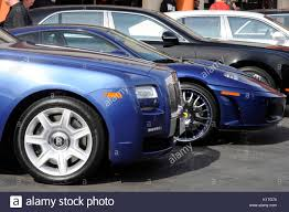 mayweather car collection 2016 vegas atmosphere stock photos u0026 vegas atmosphere stock images alamy
