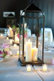 big wedding lanterns wedding table lanterns inspiring wedding