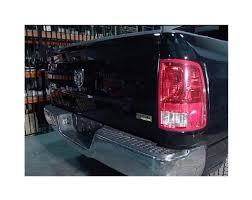dodge ram led tail lights how to install axial chrome led tail lights on your dodge ram