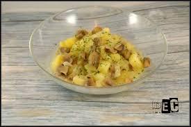 cuisine cookeo chignons et pommes de terre au cookeo delf en cuisine