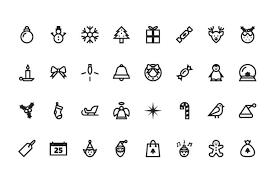 50 free christmas templates u0026 resources for designers
