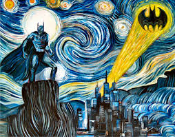 the most famous paintings 5 extreme close ups of van gogh s most famous paintings techeblog